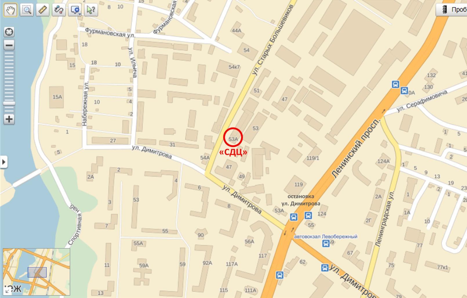 карта яндекс фото